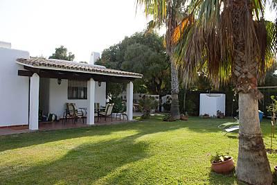 Casasjazmina - 3 chalet en zahora Cádiz