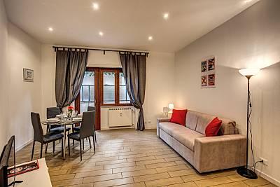 M&L Apartment - Ardesia Terrace Colosseo  Roma