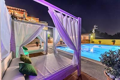 Horizont villa Ibiza/Eivissa