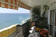 Apartment for 6 in beachfront Málaga