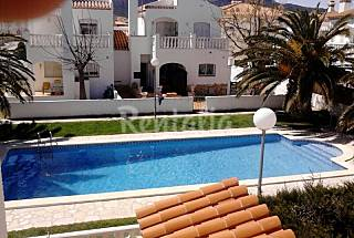 House for 6-8 people 3 km from the beach Tarragona