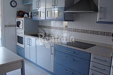 Appartamento Cucina Rioja (La) Haro Appartamento