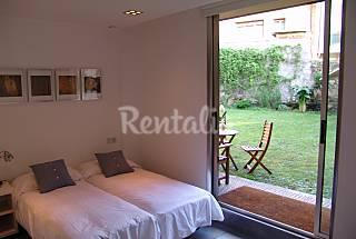 Appartement de 1 chambre à Asturies Asturies