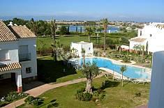 Apartamento de 2 habitaciones a 800 m de la playa Cádiz