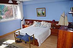 Apartamento de 1 habitación en 2a línea de playa Cantabria