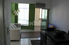 Apartamento com 2 quartos a 200 m da praia Setúbal