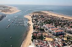 Apartamento para 6-8 pessoas a 700 m da praia Huelva