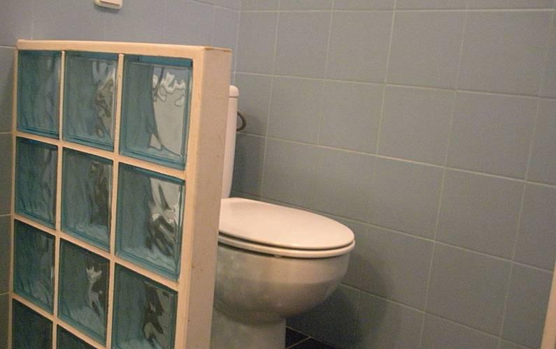 Apartment Bathroom Lisbon Cascais Apartment - Bathroom