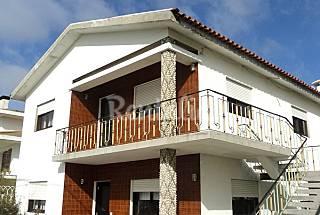 Casa com 3 quartos a 70 m da praia Aveiro