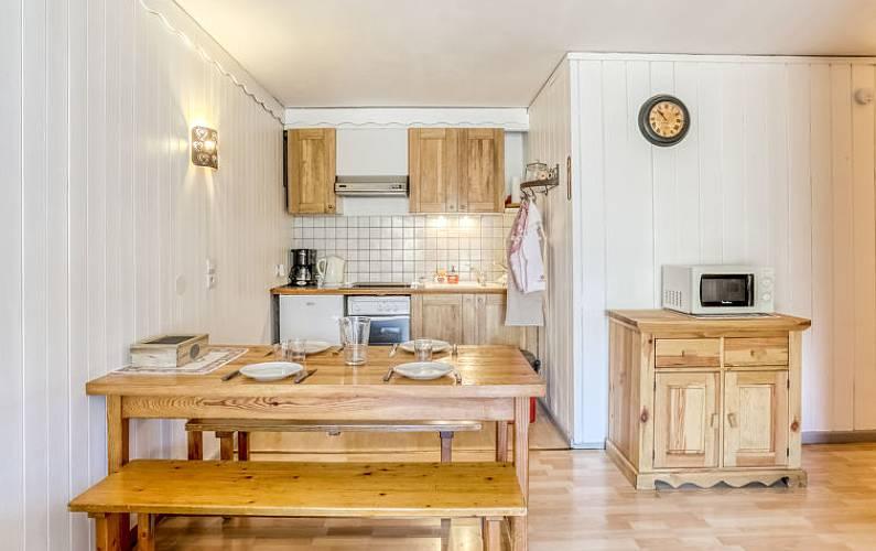 Appartement En Location En Rhone Alpes Saint Gervais Les