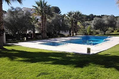 Apartamento para 4 personas a 5 km de la playa Alicante