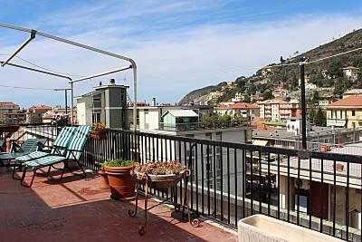 Appartamento per 4-7 persone a 300 m dal mare La Spezia