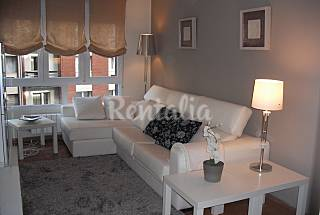 Appartement en location à Gijon centre Asturies