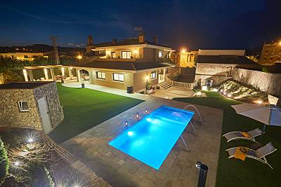 Villa en alquiler en Vinaixa Lleida/Lérida