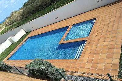 Apartamento para alugar a 150 m da praia Leiria