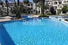 Apartamento en complejo con 2 piscinas Murcia
