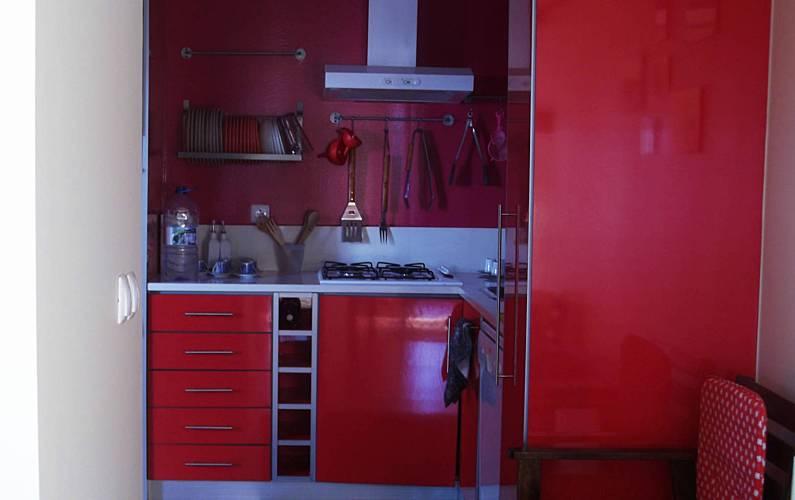 Vivenda Cozinha Leiria Peniche vivenda - Cozinha