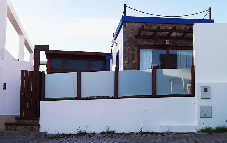 Vivenda Exterior da casa Leiria Peniche vivenda - Exterior da casa