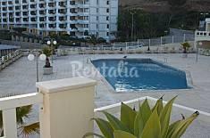 Apartamento  30 mts da praia c/vista mar e piscina Setúbal