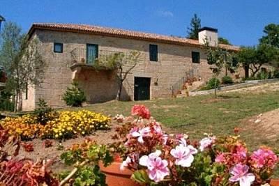 Rectoral de armariz Ourense/Orense