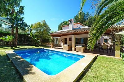 Villa Alaya 4 pax Alicante