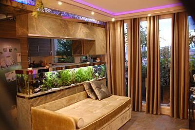Apartamento com 2 quartos em Paris-15e Paris