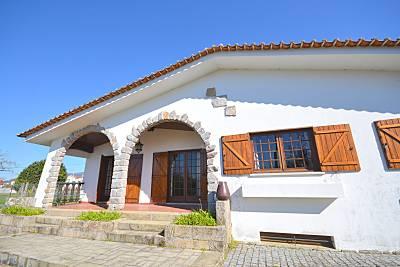 Casa para 6-8 personas en São Pedro da Torre Viana do Castelo