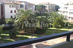 Apartamento para 5 personas a 150 m de la playa Livorno
