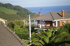 House for rent only 400 meters from the beach Cantabria