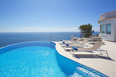 Villa Sueno Azul Alicante