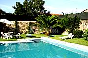 House for 6 persons - Pool - Beach 15km Braga