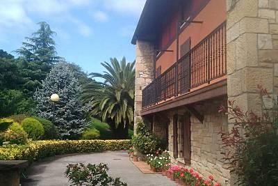 Espaciosa casa con terraza & Wifi Vizcaya/Bizkaia