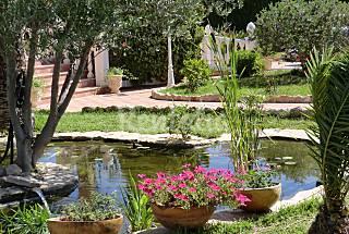 Villa de 5 habitaciones con piscina Valencia