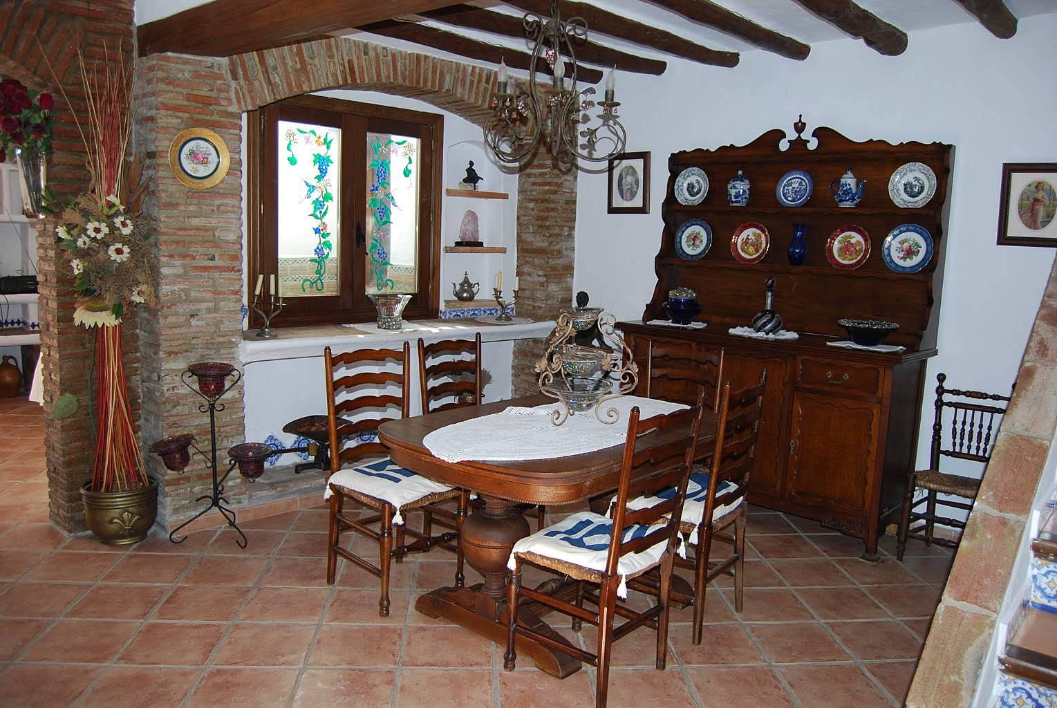 Casa en alquiler a 100 m de la playa estepona m laga - Alquiler casa vacaciones malaga ...