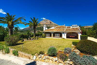 Villa Casa Danesa Alicante