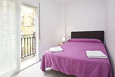 Apartamento para 6 personas en Alicante/Alacant centro Alicante