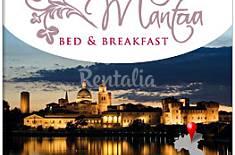 Alojamento en Mantova cerca de Verona and Garda  Mantua