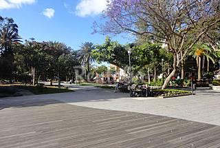 Apartamento centrico y tranquilo en Las Palmas GC Gran Canaria
