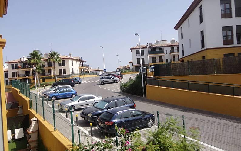 Apartment Environment Huelva Ayamonte Apartment - Environment