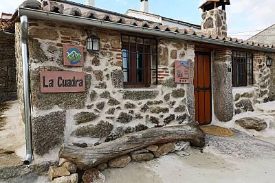 Casa de 1 habitaciones en Villar de Corneja Ávila