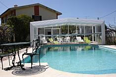 Villa for rent 4 km from the beach Viana do Castelo