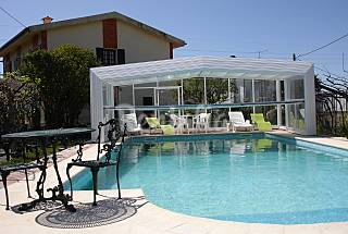Villa in affitto a 4 km dal mare Viana do Castelo