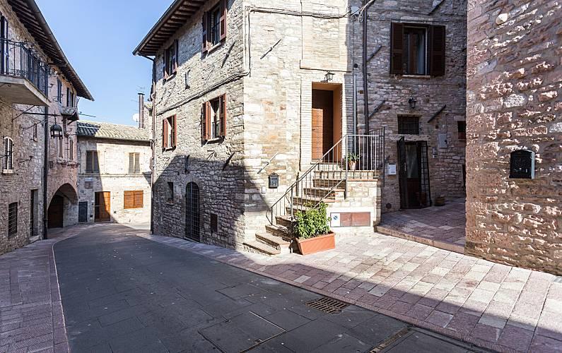 Appartamento A Casa delle Fate Perugia
