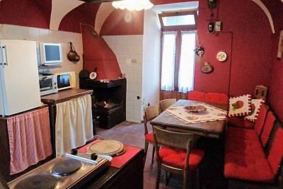 Casa per 4-5 persone - Piemonte Torino