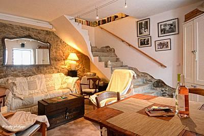 Casa para 4 pessoas a 500 m da praia Leiria