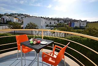 Apartamento para 2-5 pessoas a 800 m da praia Algarve-Faro