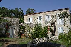 Villa for 5-9 people only 900 meters from the beach Viana do Castelo
