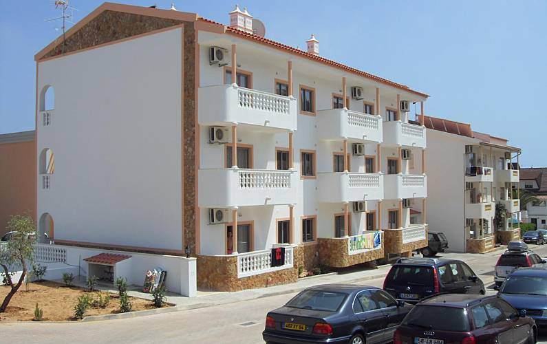 Apartments Outdoors Algarve-Faro Albufeira Apartment - Outdoors