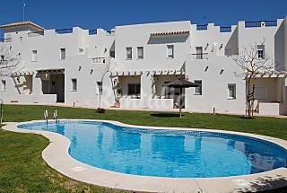 Casa 4-5 plazas en campo de golf Cádiz