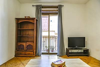 Apartamento para 2-6 pessoas em Barcelona centro Barcelona
